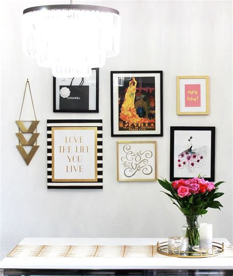 home decor giveaway minted giveaway laura lily