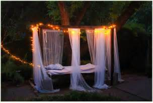 Outdoor Canopy Bed Diy 37 Smart Diy Hanging Bed Tutorials And Ideas To Do