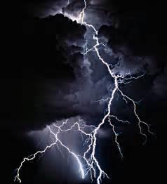 Lightning Animation Animated Lightning Bolt Background