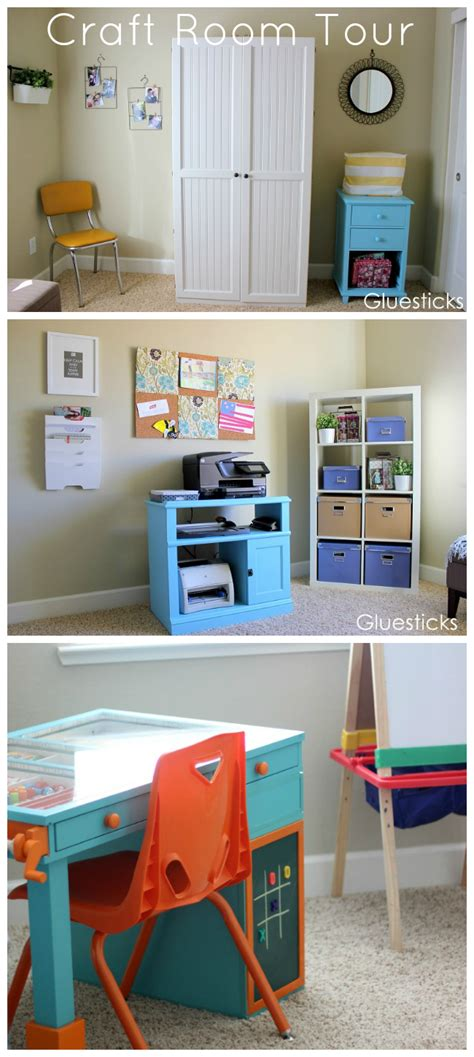 craft room tour craftaholics anonymous 174 craft room tour at