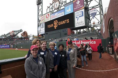 Wharton West Executive Mba by Wharton S Emba Program Teams Up With San Francisco Giants