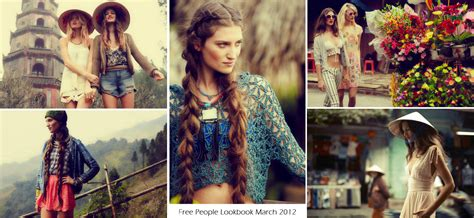 Fashion Freepeople by Scrambled Fashion Free S Picturesque Lookbook