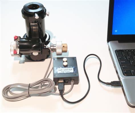 Usb Motor nstep motor kit