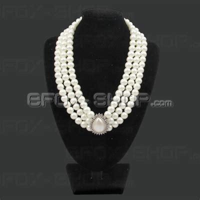 Hochzeitsschmuck Halskette by Hochzeitsschmuck Set Halskette 3 99 Shopping