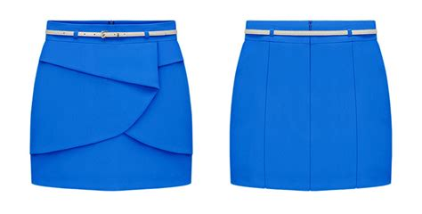 Rok Mini model rok panjang kerja holidays oo
