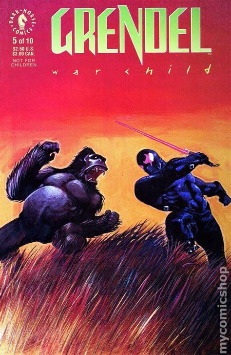 Grendel War Child grendel war child 1992 comic books