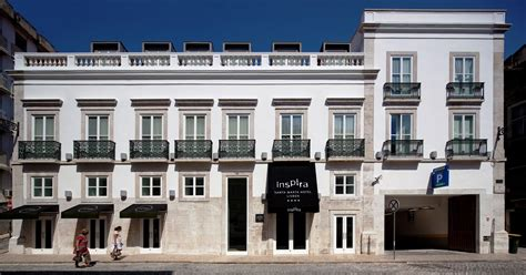 friendly hotels santa review inspira santa marta hotel boutique accommodation in lisbon