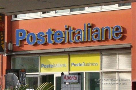 ufficio postale la spezia poste ticket con lo smartphone anche a spezia