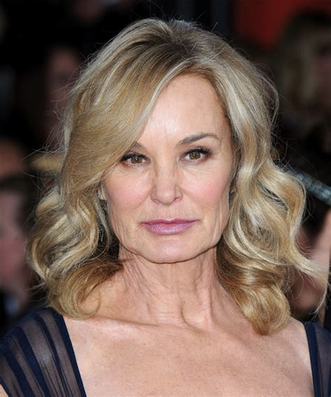 jessica lange hairstyles hair cuts  colors