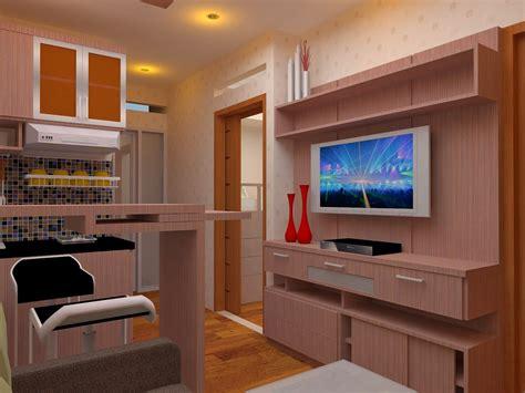 konsultan design interior di bandung desain interior apartemen tempat tinggal kantor