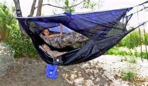 How To Make A Backpacking Hammock your own best cing hammock at home