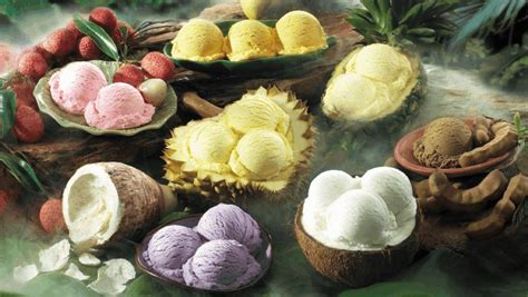 thailands leading ice creamfrozen food manufacturers