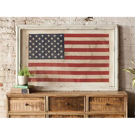 american flag living room 1000 ideas about framed american flag on
