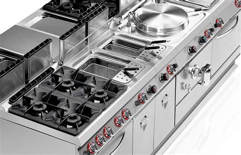 angelo po cucine professionali cucine professionali realizzate per la cottura modulare