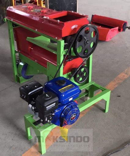 Jual Beli Mesin Pemipil Jagung jual pengupas dan pemipil jagung motor bensin jgu77 di