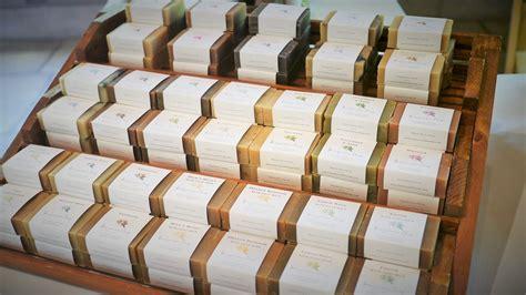 Handmade Soap Shops - honeysuckle soap