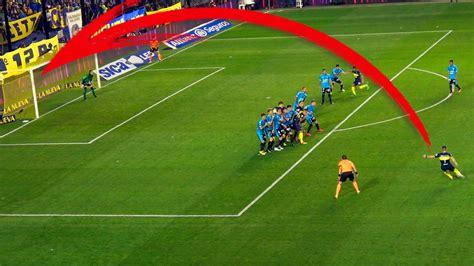 imagenes de tiros libres indirectos el mejor gol de tiro libre del mundo expulsi 211 n de t 201 vez