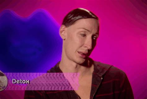 Detox Icunt Reaction Picture by Detox Icunt