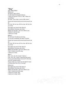 This Little Light Of Mine Rihanna Hit Lyrics