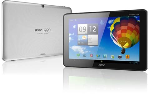 Tablet Imo 10 Inch acer iconia tab a510 10 inch tablet now available for 450 droid matters