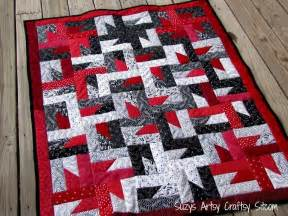 7 free one block quilt patterns