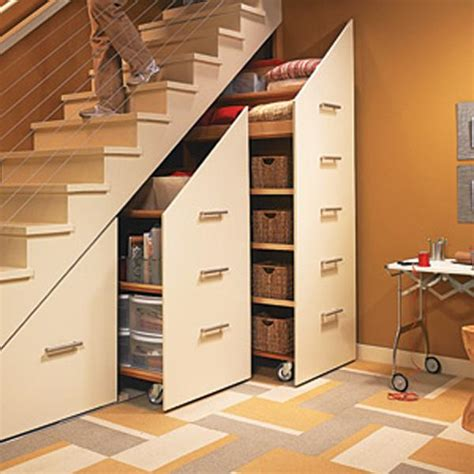 inspiring home storage solutions to make your house