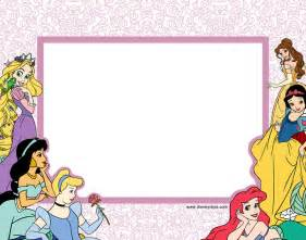 disney princesses amp heroines printables disney wonders