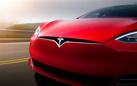 Tesla Car Wallpaper Hd by 2017 Tesla Model S Wallpapers Hd Wallpapers Id 19784