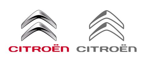 citroen logo vector citro 235 n s new flat logo inspired by you