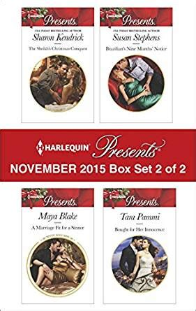 the s ultimate conquest harlequin presents books harlequin presents november 2015 box set 2 of 2 the