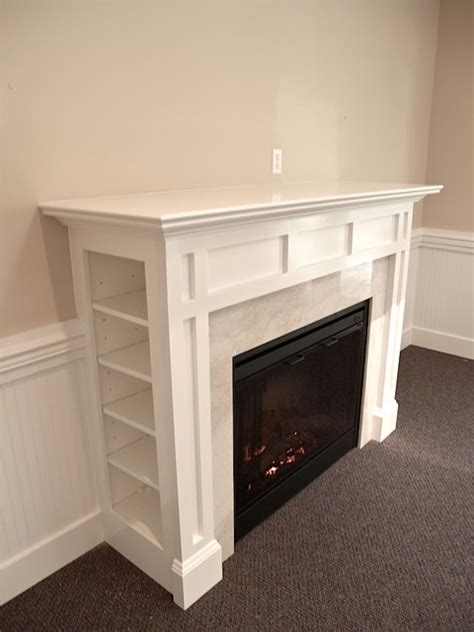 custom mantels traditional fireplace accessories