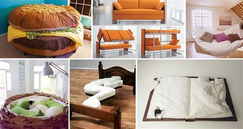 weird beds weird beds 26 cool and unusual bed designs bored panda