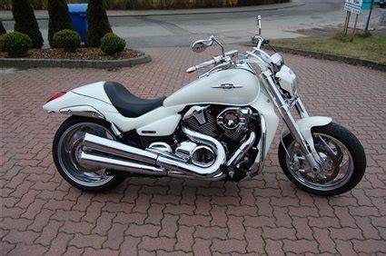 Motorrad Mieten Wismar by Umgebautes Motorrad Suzuki Intruder M1800r Bike Ranch