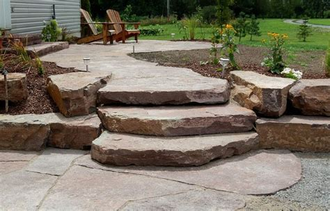 Patio Armor Canada Best 20 Landscape Steps Ideas On Lighting For