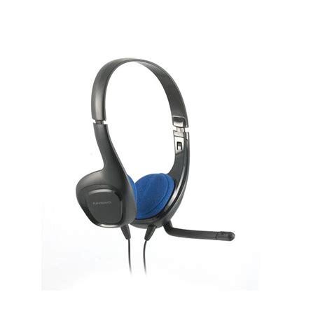 Headset Zyrex plantronics audio 626dsp headset