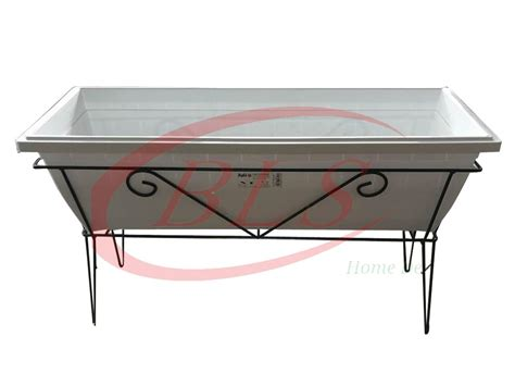 Iron Planter Stand by Iron Planter Box Stand Garde End 1 14 2018 12 15 Pm Myt