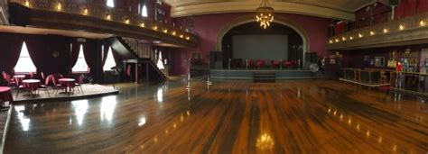 century ballroom swing awesome venue private lessons followed by group lessons