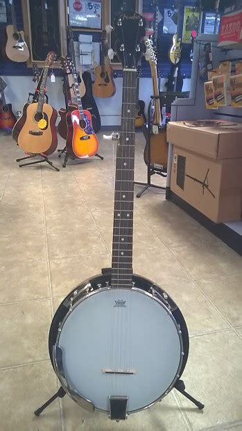 Banjo By Muray Shop fender concert tone banjo 2015 glossy reverb