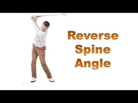 reverse pivot golf swing golf swing fix quot backswing tilting quot quot reverse pivot quot quot hip