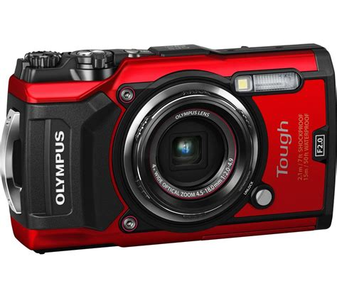 olympus compact buy olympus tg 5 tough compact free