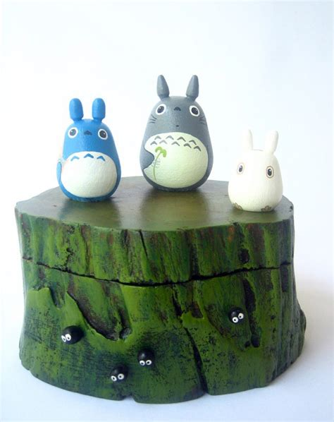 Box Totoro Rak Totoro 17 best images about studio ghibli merchandise on