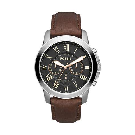 jual fossil fs4813 jam tangan pria harga