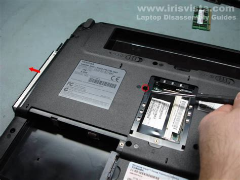 solved toshiba satellite cd door will not open fixya