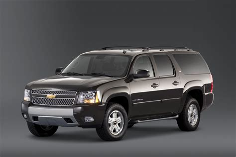 2012 chevrolet suburban chevy review ratings specs prices and photos the car connection