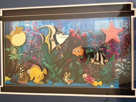 Pinset Aquarium 17 best images about tank on finding nemo
