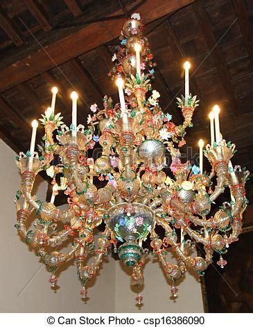 lustre murano ancien banque de photographies de ancien villa v 233 nitien verre