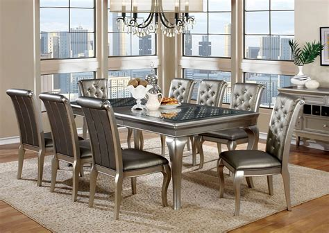 contemporary dining room sets contemporary dining room sets square glass table