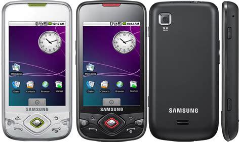 Baterai Samsung Galaxy Spica samsung galaxy gt i5700 caracter 237 sticas especificaciones