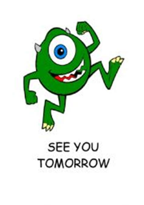see you tomorrow i you books worksheet see you tomorrow poster