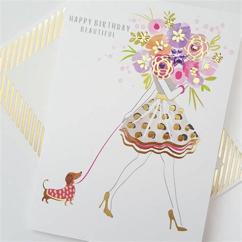 Beautiful Birth Day Cards
